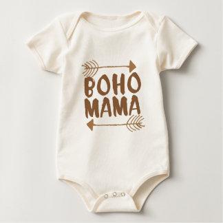 Body Para Bebé mamá del boho