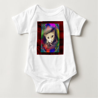 Body Para Bebé Mamá Mimi