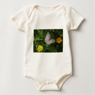 Body Para Bebé mariposa