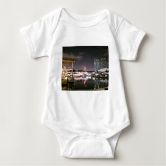 Body Para Bebé Mercado de Bayside Miami