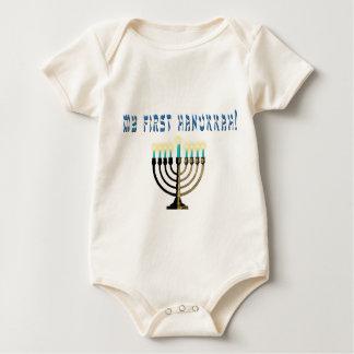 Body Para Bebé Mi primera enredadera de una sola pieza infantil