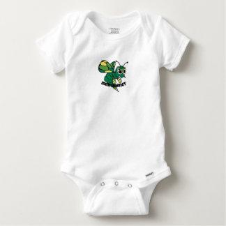 Body Para Bebé Mini engranaje del avispón