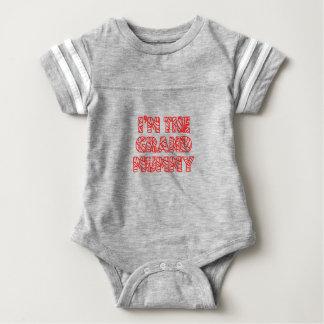 Body Para Bebé momia magnífica