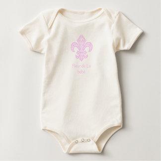 Body Para Bebé Mono de una pieza orgánico del bebé del bébé™ de