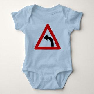 Body Para Bebé mono del bebé del diseñador por el DAL