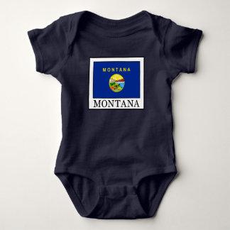 Body Para Bebé Montana