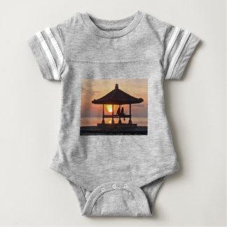 Body Para Bebé Moring en la isla de Bali