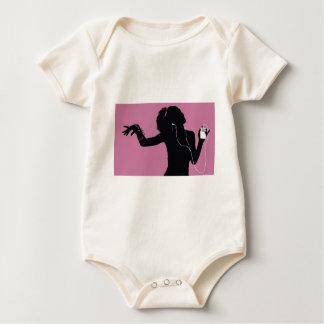 Body Para Bebé música