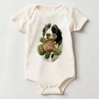 Body Para Bebé Muy y su juguete de Fave