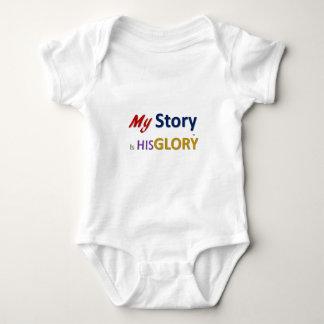 Body Para Bebé mystoryishisglory