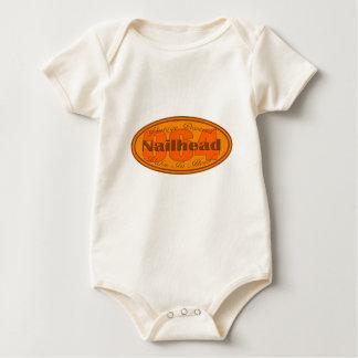 Body Para Bebé Nailhead 364 de Buick