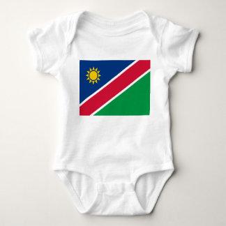 Body Para Bebé Namibia