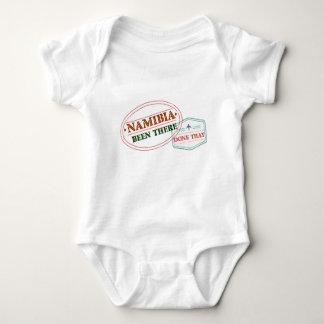 Body Para Bebé Namibia allí hecho eso