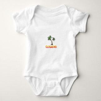 Body Para Bebé Nápoles la Florida