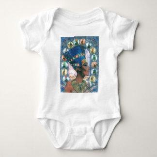 Body Para Bebé Nefertiti