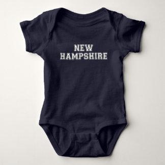 Body Para Bebé New Hampshire