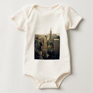 Body Para Bebé New York City