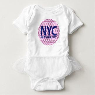 Body Para Bebé New York City NYC