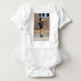 Body Para Bebé Niño pequeño