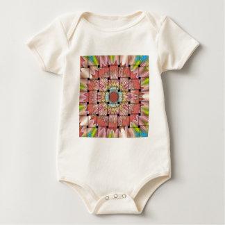 Body Para Bebé Niza y precioso diseño tejido lindo