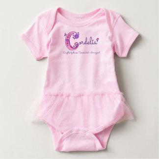 Body Para Bebé Nombre de los chicas de Cordelia y significar la
