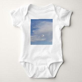 Body Para Bebé Nube y nube