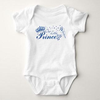 Body Para Bebé Nuestro pequeño precio con la enredadera del bebé