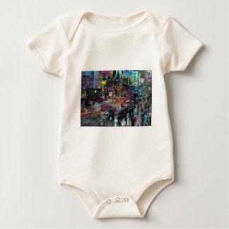 Body Para Bebé Nueva York