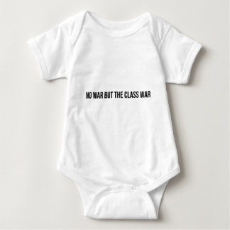 Body Para Bebé NWBTCW - Política socialista comunista de la