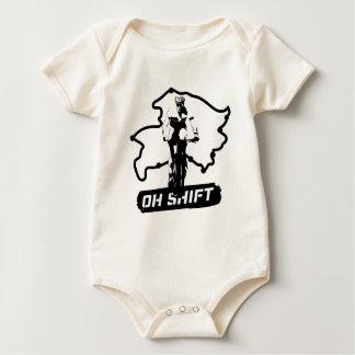 Body Para Bebé Oh cambio