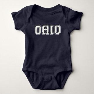 Body Para Bebé Ohio