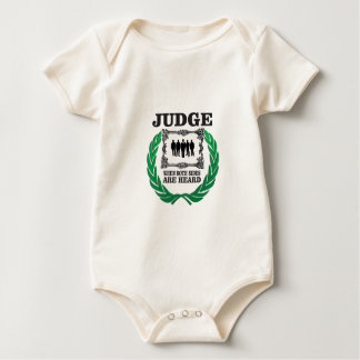 Body Para Bebé oiga bilateral del problema