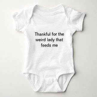 Body Para Bebé Onsie listo agradable para usted bebé