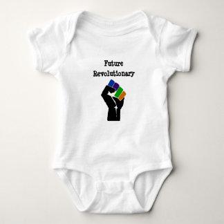 Body Para Bebé Onsie revolucionario futuro