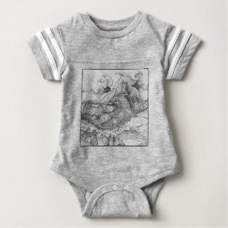 Body Para Bebé Original de la Uno-PODEROSO-ÁRBOl-Página 52