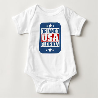Body Para Bebé Orlando la Florida los E.E.U.U.