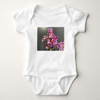 Body Para Bebé orquídea