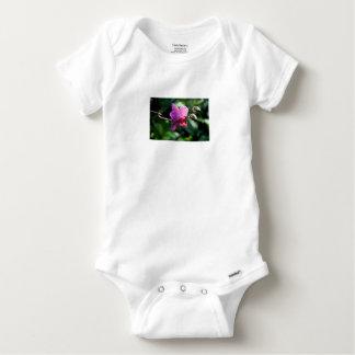 Body Para Bebé Orquídea mágica