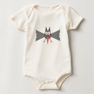 Body Para Bebé Palo de vampiro de Chillee Wilson