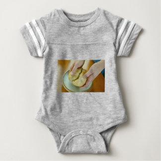 Body Para Bebé Pan de la última cena