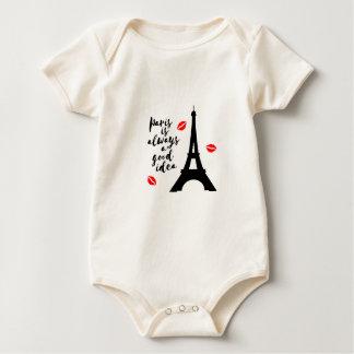 Body Para Bebé París