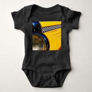 Body Para Bebé Pasado a cuadros
