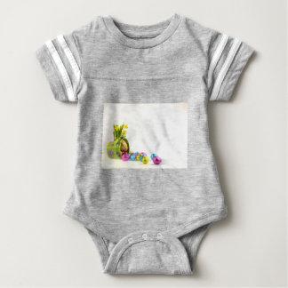 Body Para Bebé Pascua