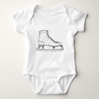 Body Para Bebé Patinaje artístico el patinaje de hielo