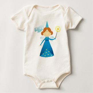 Body Para Bebé Pequeña hada
