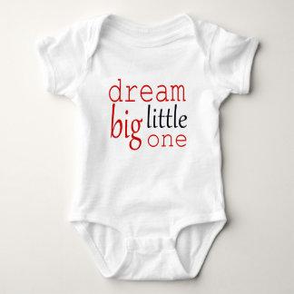 Body Para Bebé Pequeño grande el ideal