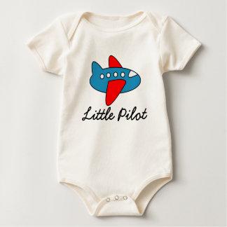 Body Para Bebé Pequeño mono experimental del bebé con el dibujo