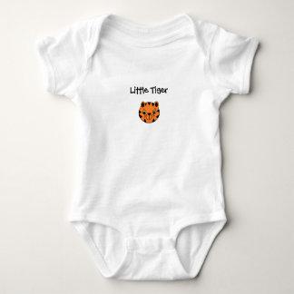Body Para Bebé Pequeño tigre