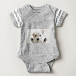 Body Para Bebé Perrito solo
