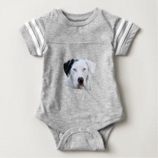 Body Para Bebé Perro de caza de Catahoula